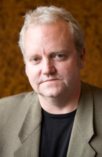 Brett Hoffmann