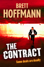 Brett Hoffmann - The Contract