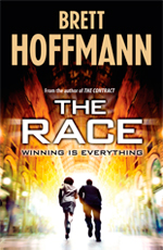 Brett Hoffmann - The Race